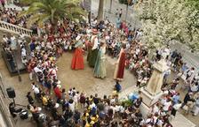 Cambrils arranca este viernes los actos previos a las Festes de la Mare de Déu del Camí
