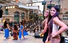 Tradició i música s'uneixen a la VII Festa Gitana de Tarragona