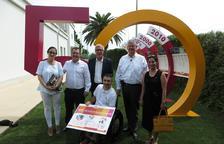 Tarragona tindrà un nou gegant adaptat per a persones amb capacitats diferents