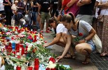 Una unitat d'ajuda a afectats per terrorisme reclama que les víctimes sàpiguen si algú va permetre el 17-A