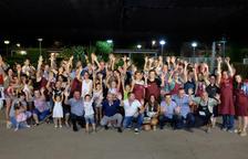 La Pobla de Mafumet despide el agosto esperando la Paella Popular