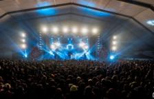 Zoo, Xavi Sarrià, Buhos i Roba estesa, entre els artistes que actuaran al Festiuet 2018