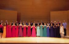 Concert especial del Cor Jove Nacional de Catalunya al Convent de les Arts d'Alcover