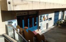 Demanen signatures per salvar el cinema Rambla de l'Art de Cambrils