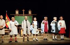'El Florido pensil' iniciará la Primavera Cultural de Les Borges del Camp
