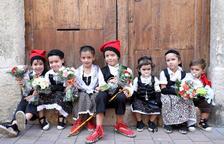 Torredembarra celebra el día grande de la Festa Major de Santa Rosalia
