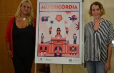 Un maratón musical y la primera bajada de trastos, novedades de Misericordia 2017