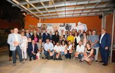 Más de 260 actividades llenan el tramo final de la Capital de la Cultura