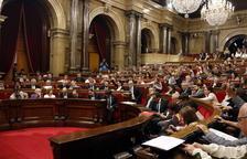 Inmuebles, préstamos y coches, el patrimonio de los diputados de Tarragona