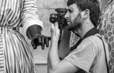 El fotógrafo Oriol Segon protagoniza la exposición sobre Santa Tecla 'La Festa als Ulls'