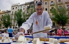 Llepar-se els dits i degustar la tradició gastronòmica més teclera