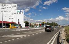 El tram de la T-310 que desemboca a Reus serà un dels primers on es treballarà.
