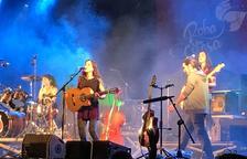 Ropa Estesa y Pupil·les actuarán en la Fiesta Mayor de Calafell