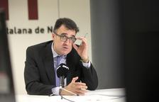 Lluís Salvadó: «A quien tenga las tetas más grandes se lo das y ya está»