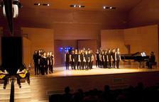 El Cor Sant Esteve de Vila-seca dóna el tret de sortida a la programació de tardor del Convent de les Arts d'Alcover