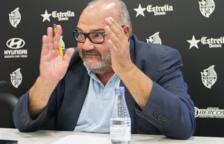 Joan Oliver reclama al Reus 1,23 milions d'euros en concepte de préstecs i inversions