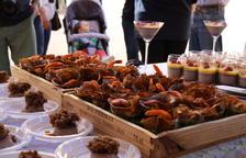 La algarroba vuelve a ser protagonista en las Jornadas Gastronómicas de Altafulla