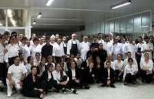 La VII Cena de las Estrellas Michelin contará con 5 chefs de Tarragona