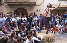 Alcover cierra una de las Ferias de Bandoleros más concurridas