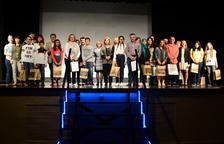 Roda acull la cinquena edició del concurs literàri Roca Plana