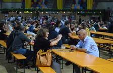 La TAP es vesteix amb l'ambient de l'Oktoberfest