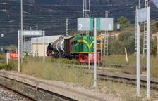 Móra la Nova rep dues locomotores dels anys 50 que s'incorporaran al Caspolino