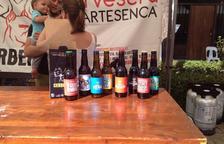 La cervesa es converteix en protagonista a Torredembarra
