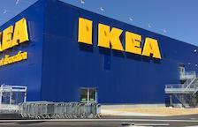 Ikea obre un punt de recollida de comandes a Constantí