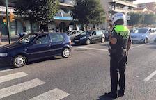 El Ayuntamiento de Calafell ha encargado un plan de seguridad vial, además de intensificar