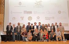Quatre curtmetratges participants al FICVI han estat preseleccionals als Goya