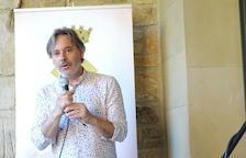 'La mà freda' del periodista Enric Alfonso, guanyadora del Concurs Literari Pratdip Llegendari