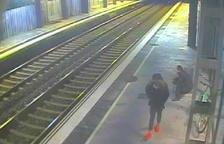 El detenido cometía sus robos a las estaciones de Cunit y Segur de Calafell.