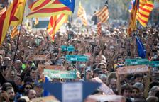 Pel Constitucional la proclamació de la república Catalana va ser «fictícia en Dret»