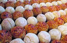 Panellets artesanals i tradicionals, una aposta deliciosa i nutritiva