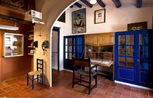 Calafell projecta convertir la casa de Carlos Barral en un centre cultural