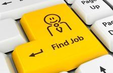 El Ayuntamiento de l'Arboç activa un nuevo servicio de punto de búsqueda de trabajo.