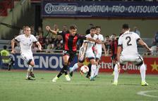 El Reus vuelve a recibir al Sporting para vengarse de la eliminación copera