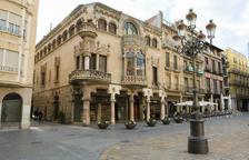 L'edifici, que és obra de Domènech i Montaner, va rebre entre el juny i el juliol prop de 550 visites.
