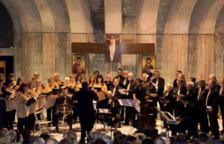 Calafell acull per segon any consecutiu la Diada de Santa Cecília