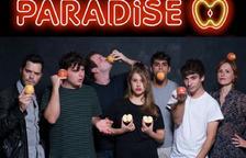 El Teatre Àngel Guimerà acoge este sábado la comedia con trasfondo dramático Paradise