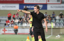 Nuevo Reus y mismos resultados en el primer tercio de temporada de Garai