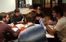 David Aymerich impartirà un curs de guió a Tarragona