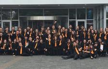 La Banda Simfònica de Reus celebra en el 2018 su 10º aniversario.
