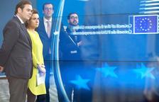 Amsterdam guanya la cursa per acollir l'Agència Europea del Medicament