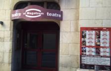 Imagen de archivo del Teatre El Magatzem.