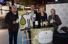 Tarragona acogerá del 1 al 3 de diciembre la 17ª Feria del aceite nuevo