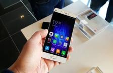 Imatge del Xiaomi Mi5.