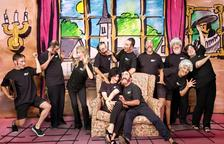 El Grup de Teatre Inestable del Vendrell presenta 'Cal dir-ho?' en el Teatre Àngel Guimerà