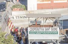 Unes 600 persones gaudeixen de la XVII Festa de l'Oli Nou a Constantí