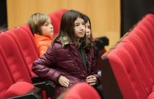 El festival REC estrena la secció familiar MiniREC amb la col·laboració del Minipop